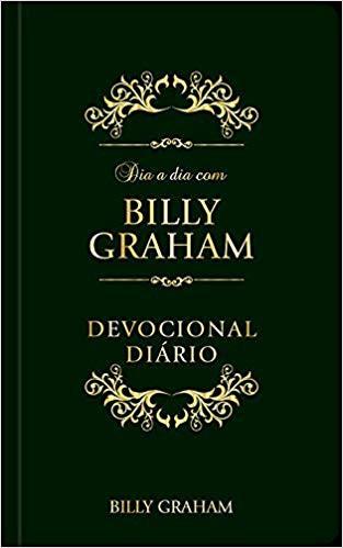 DIA A DIA COM BILLY GRAHAM COURO