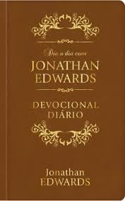 DIA A DIA COM JONATHAN EDWARDS - CAPA LUXO