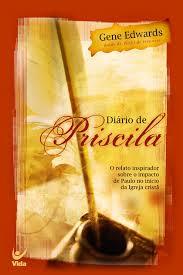 DIARIO DE PRISCILA - GENE EDWAEDS