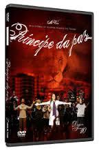 DT010 PRINCIPE DA PAZ DVD
