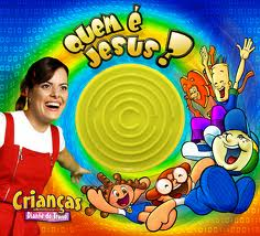 DT3 CRIANCAS QUEM E JESUS CD