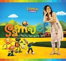 DT6 CRIANCAS SAMUEL CD