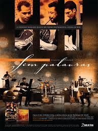 DT DIANTE DO TRONO SEM PALAVRAS-DVD