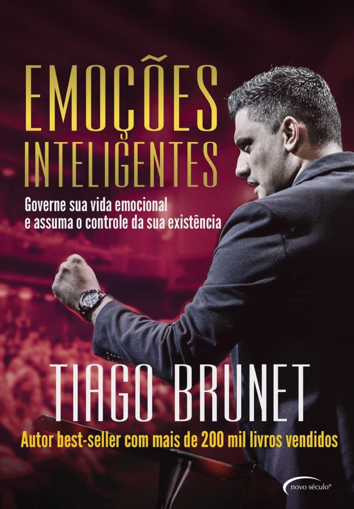 EMOCOES INTELIGENTES - TIAGO BRUNET