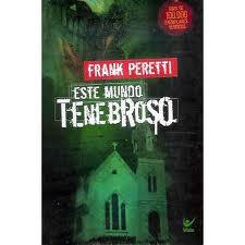 ESTE MUNDO TENEBROSO I - FRANK PERETTI
