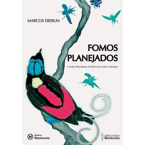 FOMOS PLANEJADOS - MARCOS EBERLIN