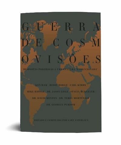GUERRA DE COSMOVISOES - DR GEORGIA PURDOM