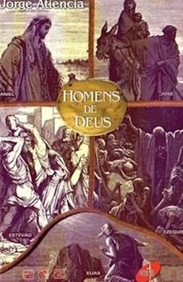 HOMENS DE DEUS - JORGE ATIENCIA