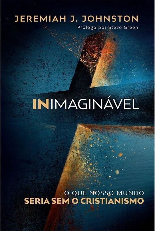 INIMAGINAVEL - JEREMIAH J JOHNSTON