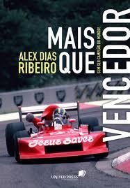 MAIS QUE VENCEDOR - ALEX DIAS RIBEIRO
