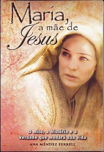 MARIA A MAE DE JESUS - ANA MENDEZ