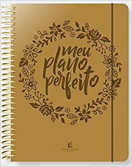 MEU PLANO PERFEITO - BEGE