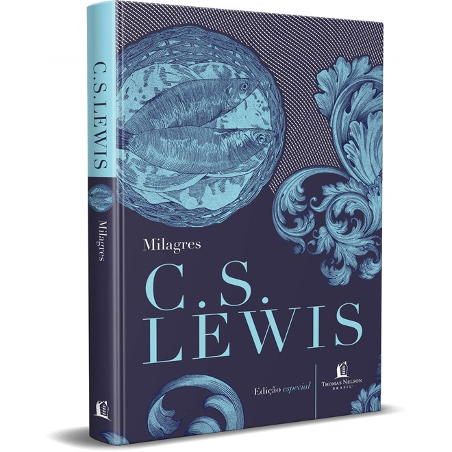 MILAGRES C S LEWIS