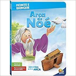 MONTE E BRINQUE II - ARCA DE NOE