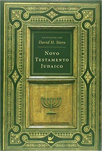NOVO TESTAMENTO JUDAICO - DAVID H STERN