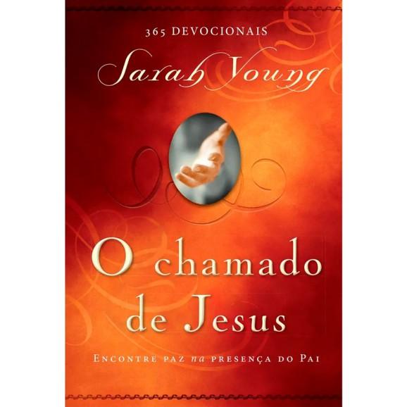 O CHAMADO DE JESUS 365 DEVOCIONAIS - SARAH YOUNG