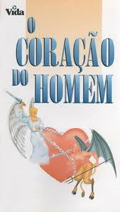 O CORACAO DO HOMEM - ALEXANDRE DE MORAES