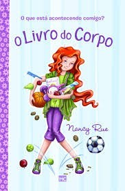 O LIVRO DO CORPO - NANY RUE