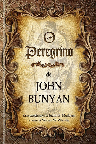O PEREGRINO - JOHN BUNYAN EDITORA PAO DIARIO