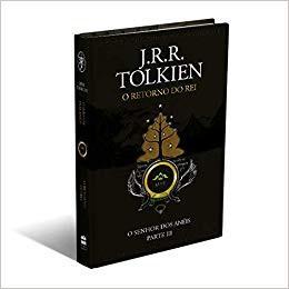 O RETORNO DO REI VOL III - J R R TOLKIEN