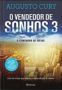 O VENDEDOR DE SONHOS 3 ED ECONOMICA - AUGUSTO CURY