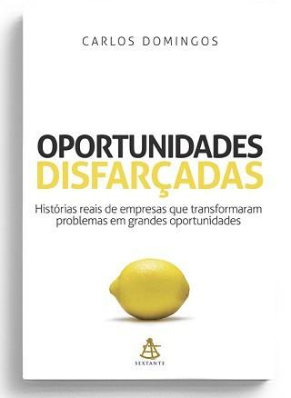 OPORTUNIDADES DISFARCADAS 1 - CARLOS DOMINGOS