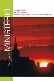 OS DONS DO MINISTERIO - KENNETH E HAGIN