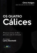 OS QUATRO CALICES - CHRIS HODGES