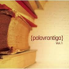 PALAVRANTIGA VOL1 CD
