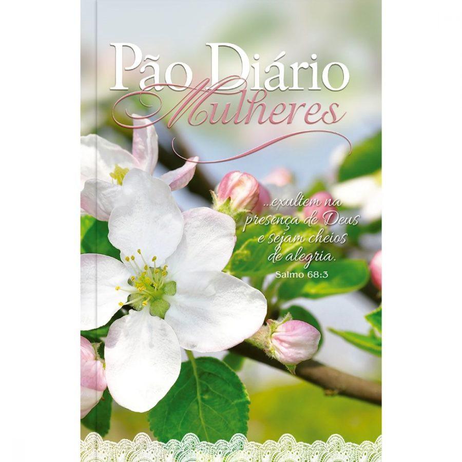 PAO DIARIO MULHERES - SEJAM CHEIAS DE ALEGRIA