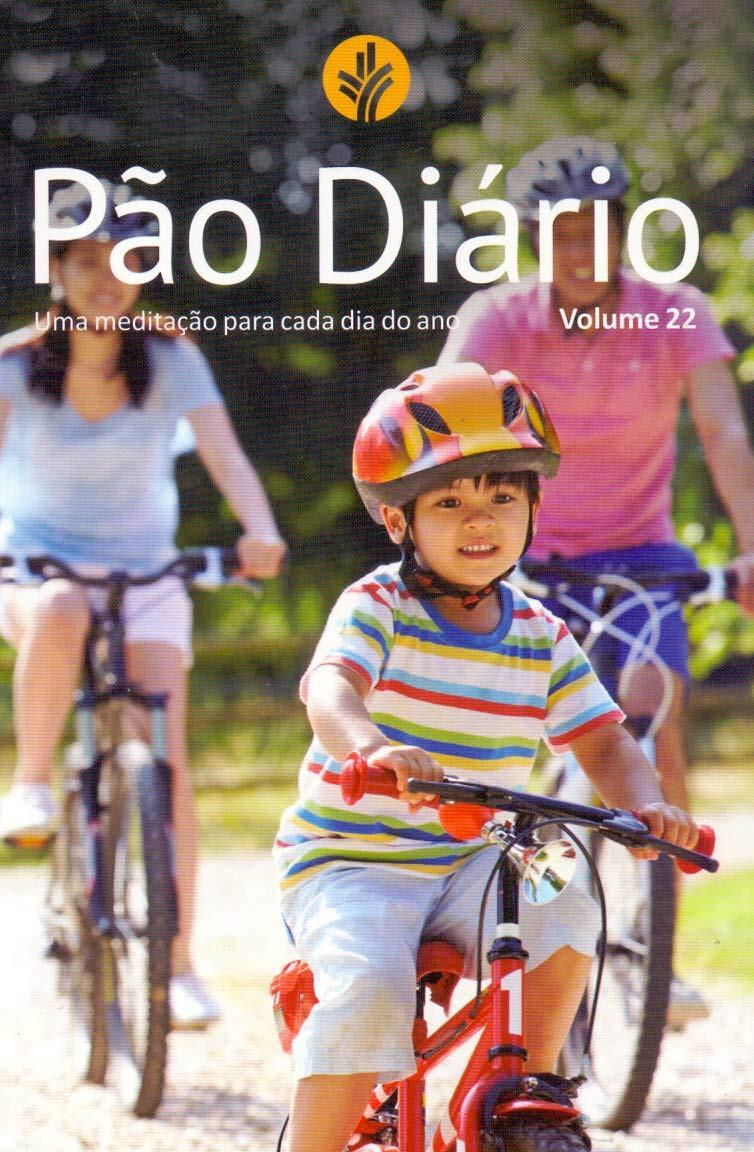 PAO DIARIO VOL 22 EDICAO FAMILIA