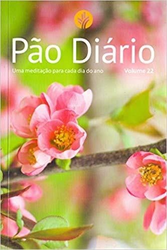 PAO DIARIO VOL 22  EDICAO FEMININO
