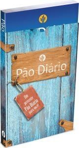 PAO DIARIO VOL 22 EDICAO PAISAGEM CAIXA PRESENTE