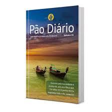 PAO DIARIO VOL 24 - PAISAGEM