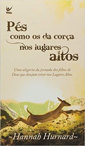 PES COMO OS DA CORCA NOS LUGARES ALTOS - HANNAH HUNARD