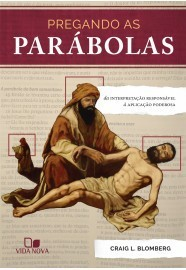 PREGANDO AS PARABOLAS - CRAIG BLOMBERG
