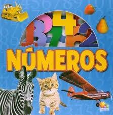 PRIMEIRAS DESCOBERTAS - NUMEROS