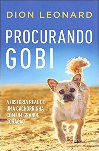 PROCURANDO GOBI - DION LEONARD