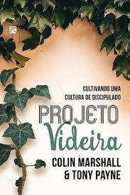 PROJETO VIDEIRA - COLIN MARSHALL & TONY PAYNE