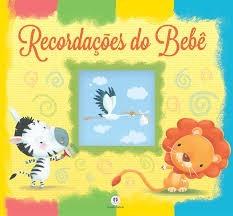 RECORDACOES DO BEBE