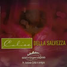 SANTA GERACAO CALICE DELLA SALVEZZA CD