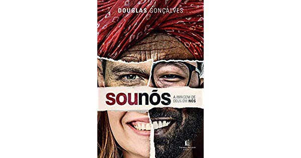 SOU NOS - DOUGLAS GONCALVES