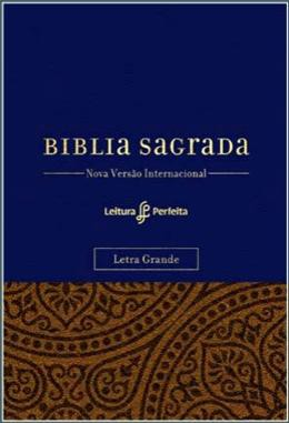 SUA NVI BIBLIA CP LUXO - ROXA