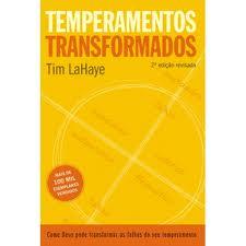 TEMPERAMENTOS TRANSFORMADOS - TIM LA HAYE