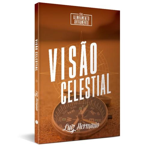 VISAO CELESTIAL - LUIZ HERMINIO