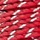 Vermelho Cardeal/Prata