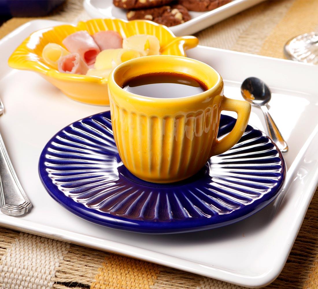 Xícara Café