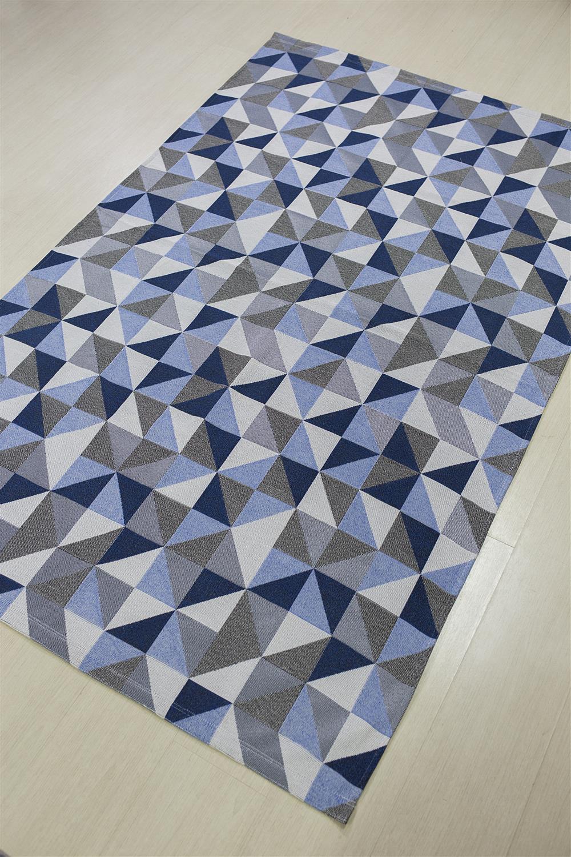 Mosaico (Azul)