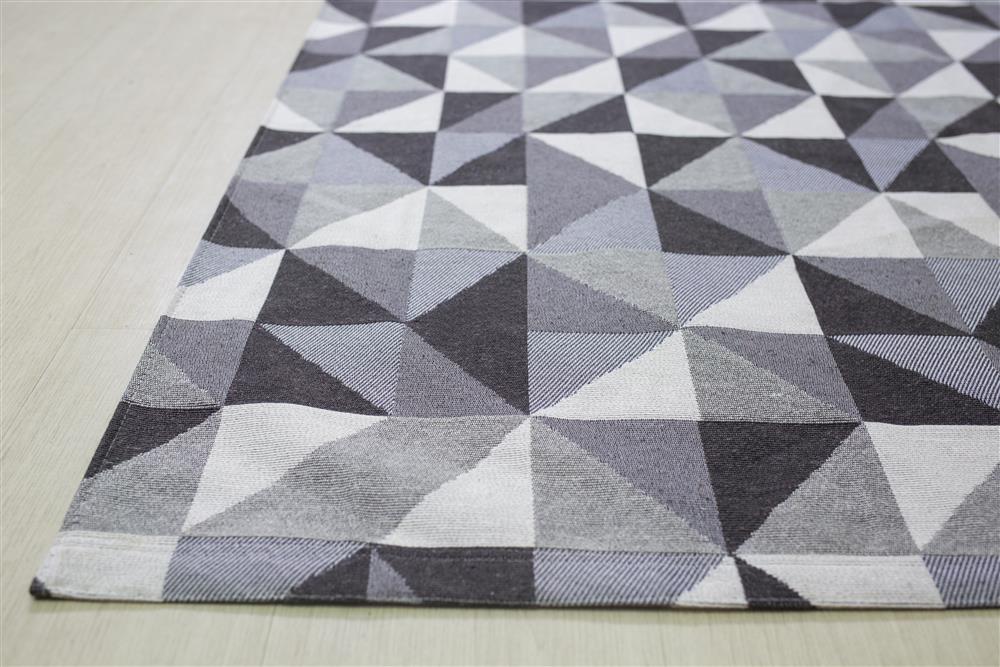 Mosaico (Marrom)