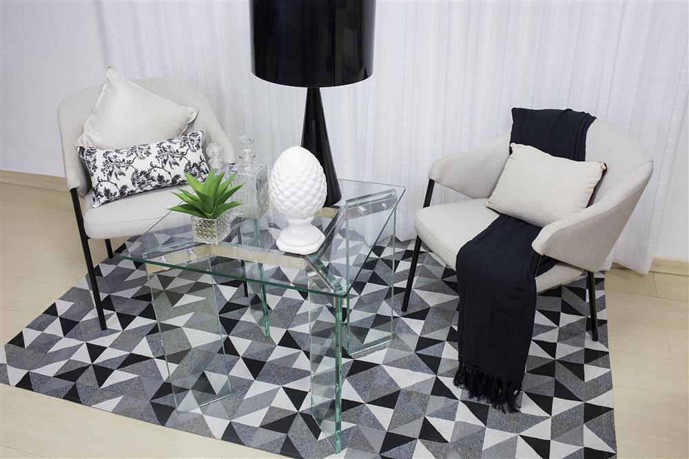 Mosaico (Preto)